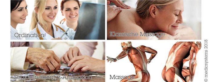 MedicSystems Ausbildungen